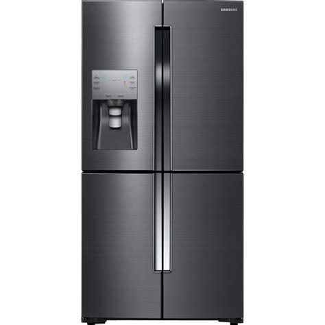 samsung cabinet depth refrigerator rf23j9011sg samsung 22 5 cu ft counter depth