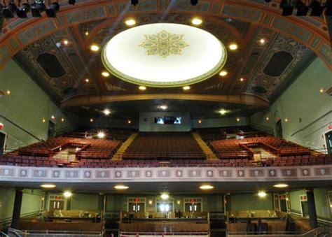 wellmont theatre seating view craig ferguson news