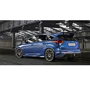 A Video Tour Of The Amazing New 2017 Ford Focus RS