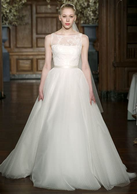 Best Wedding Gowns by Best Wedding Dresses From Bridal Market 2014