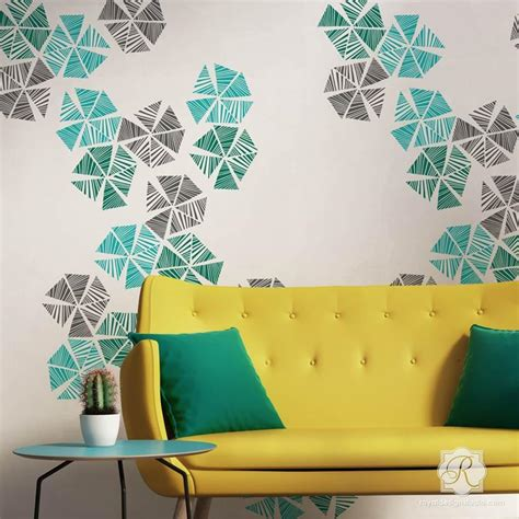 painting stencils for wall art wall art stencils wall stencils flower wall stencils