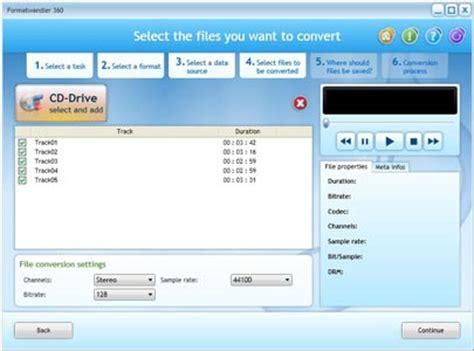 cd format converter sad format converter pc cd amazon co uk software