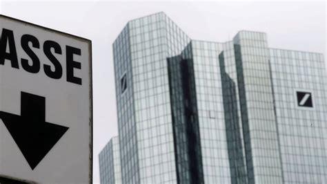deutsche bank brilon deutsche bank und postbank fusion kostet offenbar