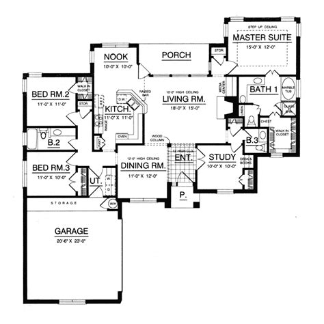 Garrison House Plans Garrison House Plans Garrison Ii House Plan Schumacher Homes Garrison Ii 3629 3 Bedrooms And