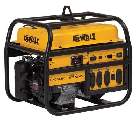 portable generator canada