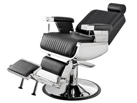 quot constantine quot barber chair in barber chairs