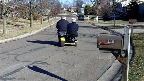 doodle bug mini bike plans mini bike baja doodle bug side car test ride with two