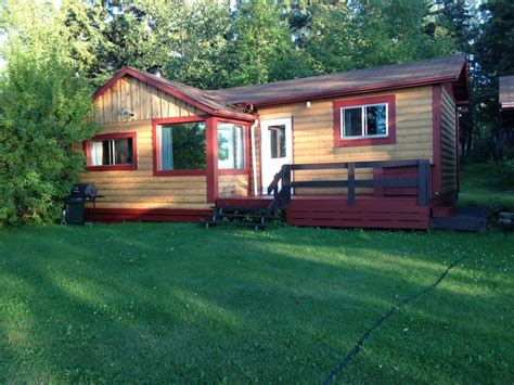 Clearwater Cabin Rentals by Lockhart S Landing Clearwater Lake Cabin Rentals Cabins