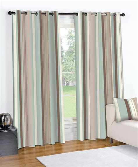 Vertical Striped Curtains Vertical Striped Curtains Uk Home Design Ideas