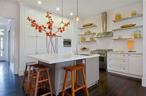 Easy Decorating Ideas For Kitchen Four Simple Decorating Ideas For Fall