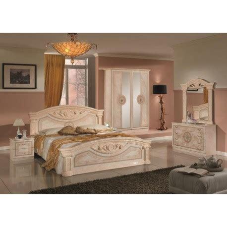 chambre 224 coucher compl 232 te italo orientale panel meuble