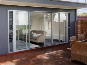 stacking glass doors aluminium stacking doors patio doors stegbar doors