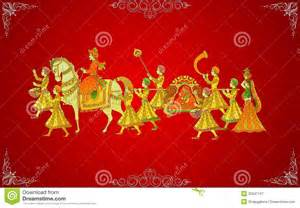 indian wedding cards vector files indian wedding card royalty free stock photography image 35047747