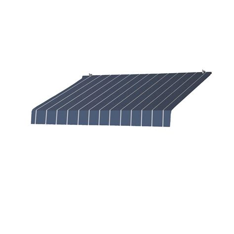 awnings in a box awnings in a box 6 ft designer awning replacement cover 36 5 in projection in