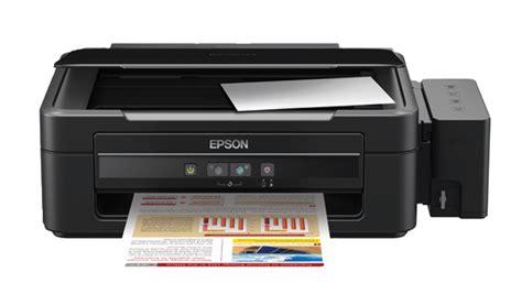 Printer Epson Bisa Scan Epson L350 360 Harga Printer Epson L350 All In One Bagus Murah Glodok Printer