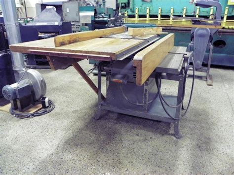 delta rockwell combination table saw jointer ebay
