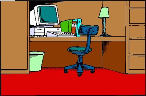 clipart office free office clip pictures clipartix