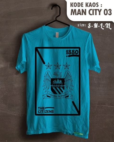 Kaos Manchester City Distro kaos distro jersey manchester city fans wear club 85rb bb 29684077 wa sms 083821688171 www