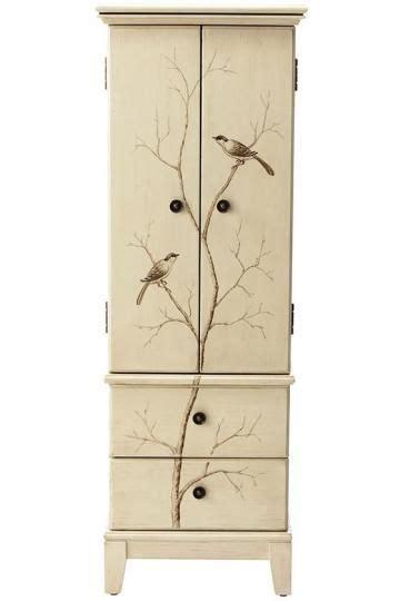 Rangement Bois 2703 by Chirp Jewelry Armoire Jewelry Organization Storage