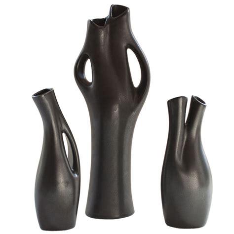 vasi da terra per interni 50 vasi moderni per interni dal design particolare
