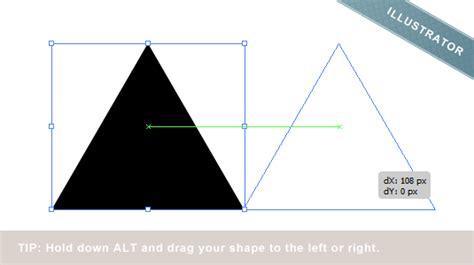 illustrator draw zigzag inspird creating zig zag borders in adobe photoshop and