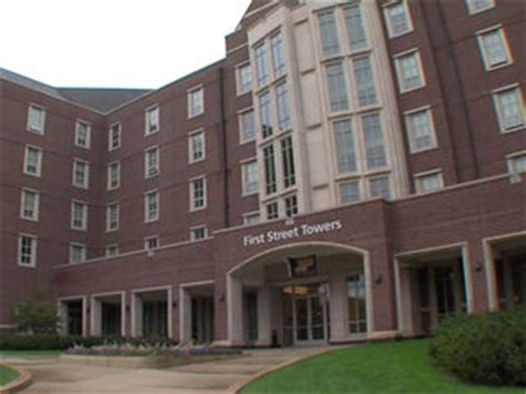 Purdue Housing Contract by Purdue Dorms