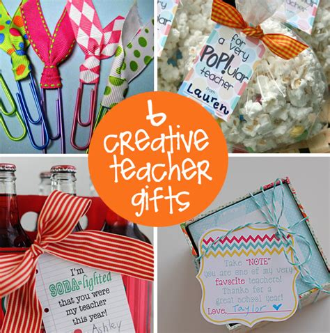 Handmade Teachers Day Gift - appreciation gift ideas creative gift ideas