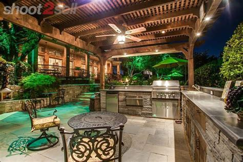 backyard grill restaurant beautiful backyard bar and grill patio real estate