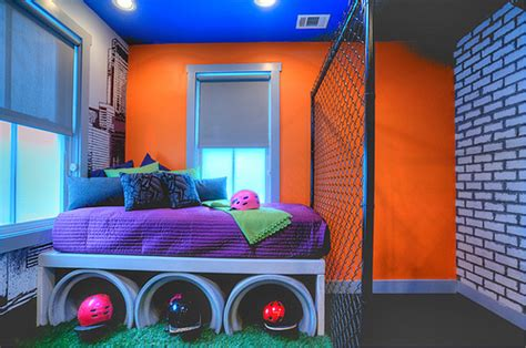 home makeover bedrooms foreverlawn on makeover home edition