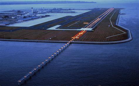 Airport Lighting by Airport Lighting Facilities Mlit Japan