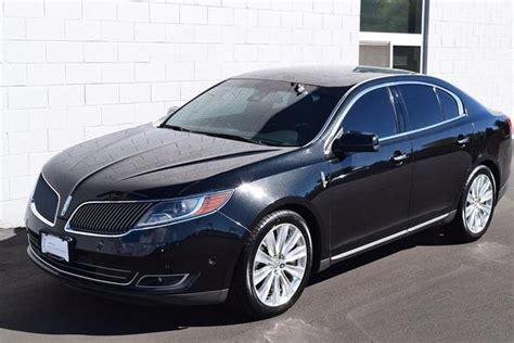 difference between lincoln mks and mkz a used lincoln mks ecoboost is a great deal autotrader