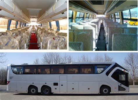 comfort bus rental comfort matters for a coach bus rental even for short trips