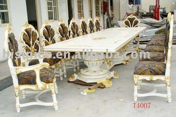 16 person dining room table european antique big size dining table 16 person