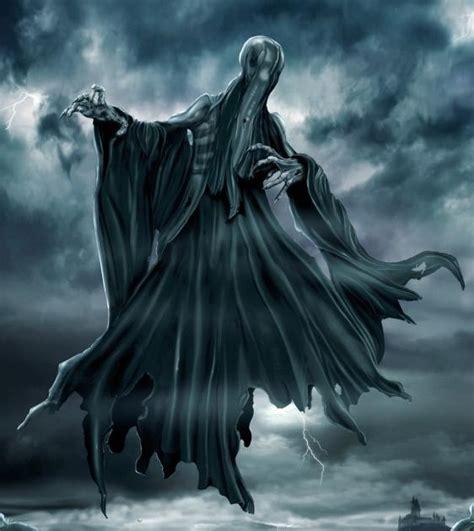 imagenes seres oscuros monstruos succionadores caminando entre magos y viros