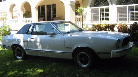 76 mustang for sale 76 mustang ii for sale in clearwater florida united states