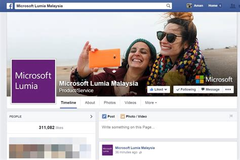 Microsoft Lumia Malaysia jenama nokia malaysia digantikan dengan jenama microsoft lumia malaysia amanz
