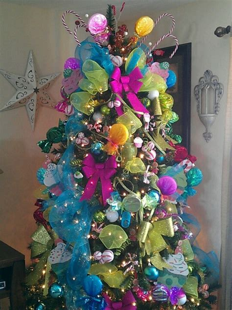 yummy and sweet christmas tree ideas frugal family fair
