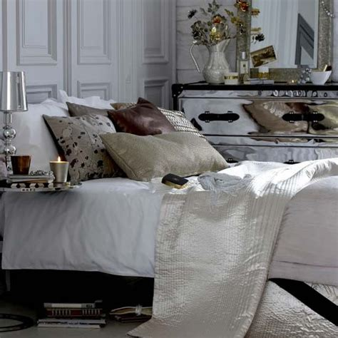 glamorous bedroom sparkling accessories bedroom furniture housetohome co uk