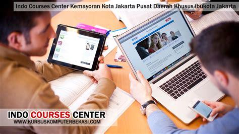 Tempat Aborsi Legal Kota Jakarta Pusat Daerah Khusus Ibukota Jakarta Indo Courses Center Kemayoran Kota Jakarta Pusat Daerah