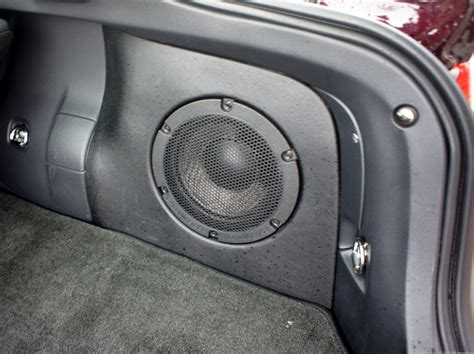 scion frs speaker upgrade oem audio plus delivers car sound in a box upgrade for