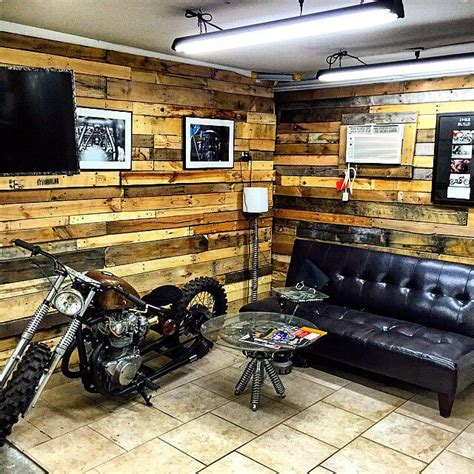 Motorrad Garage Einrichten best 25 motorcycle garage ideas on motorcycle