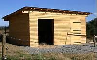 Plan De Construction Pour Une Cabane En Bois Conseils