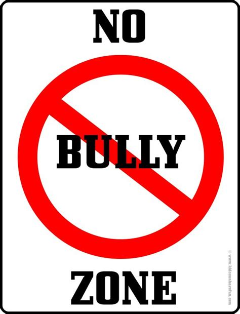 printable bullying bookmarks 1000 images about no bullying don t bully anti bullying