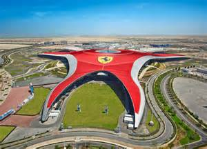 How Many Ferraris Are There In The World Dubai Tour Packages Dubai Shopping Festival 2018