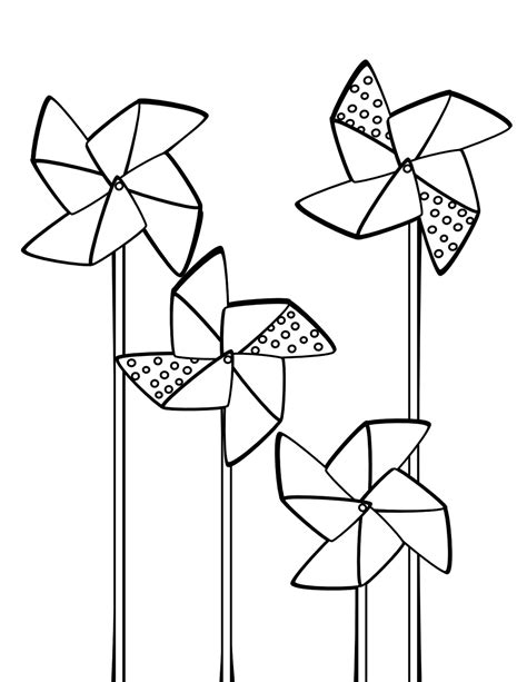pinwheel designs coloring pages how to draw pinwheel designs