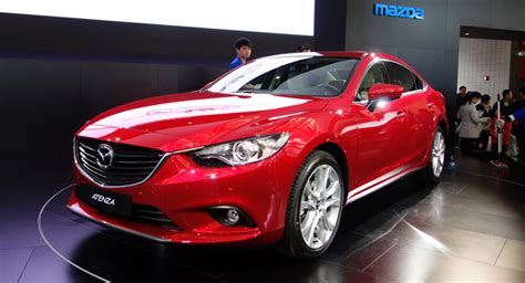 what company makes mazda mazda makes for in 5 years but n a