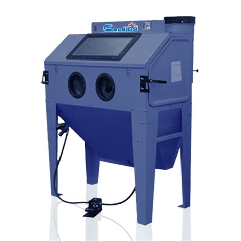 Sand Blast Cabinet For Sale by Eco 420 Canablast