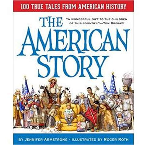 an american story books american story book