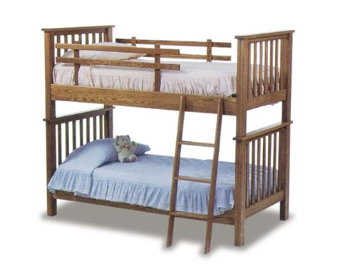 amish bunk beds amish bunk beds 28 images amish pine hollow bunk bed