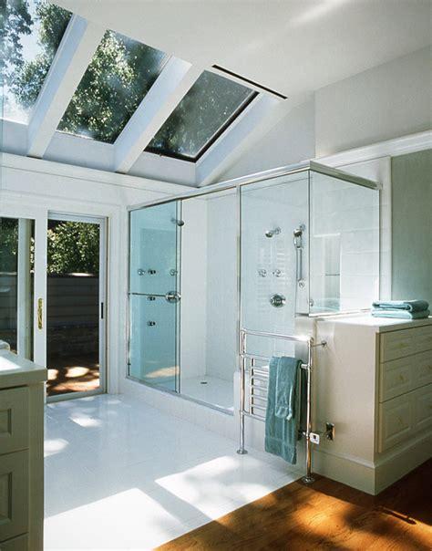 bathroom skylight designs ideas design trends